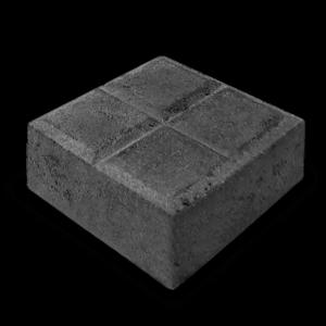 Adoquín Cuadrado Cuadricula 20x20