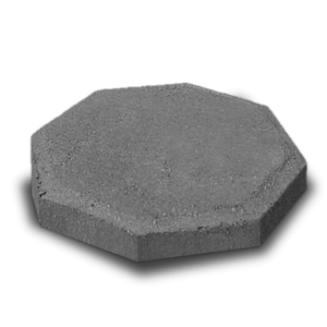 Adoquín Octagonal 20X20