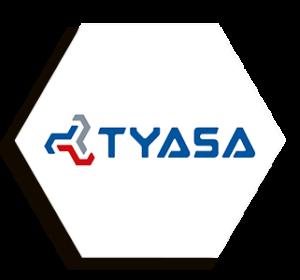 Tyasa