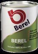 Pintura Berel Green 590